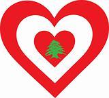 Lebanon Heart
