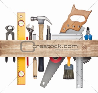 Carpentry background