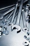 Metal tools