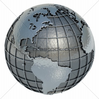 World (The Americas)