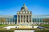 Bayerische Staatskanzlei