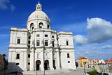 Santa Engracia dome