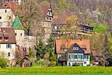 Bebenhausen Abbey, Germany, Europe