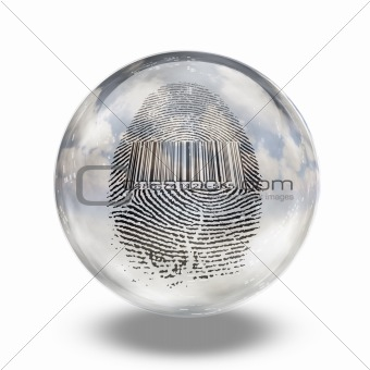 Barcode Fingerprint