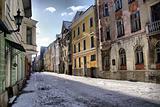 Tallinn. Estonia.