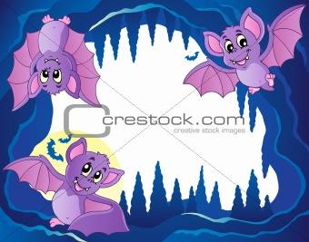 Bats theme image 3