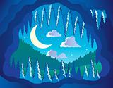 Cave theme image 3