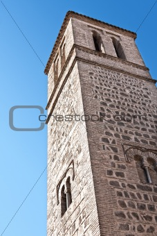 Tower of Santo Tome