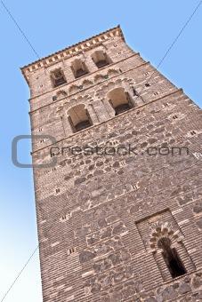 Tower of Santo Tome