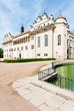Litomysl Palace, Czech Republic