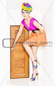 Door To Fashion Stardom