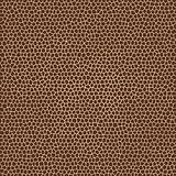 vector animal skin textures of giraffe