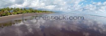 Matapalo Beach in Costa Rica