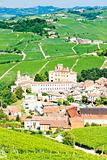 Barolo, Piedmont, Italy