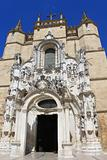 Entrance of Cathedral
