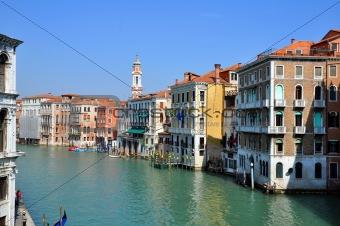 Gondoliere Venezia