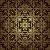 Wallpaper pattern dark