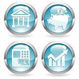 Set Business Buttons