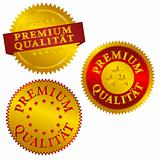 German Premium Quality Seals