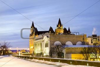 Ottawa - Rideau Street