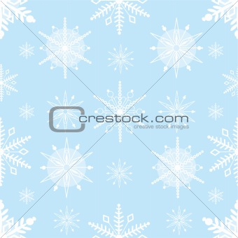 Snowflake Seamless