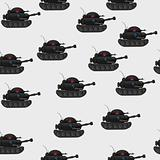 Tank pattern