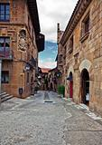 Poble Espanyol