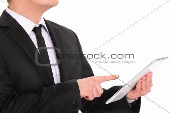 Business pad