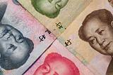 The money from China