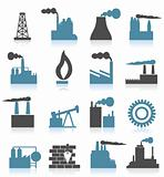 Industrial icons6