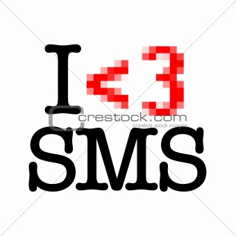I Love SMS