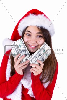 Santa Will Bring More Money