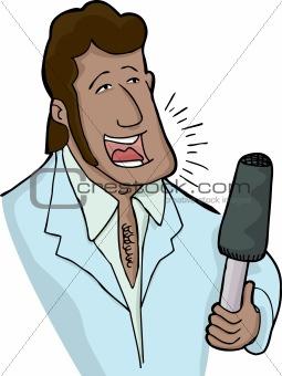Latino Singer