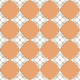 vector seamless vintage lacy  pattern