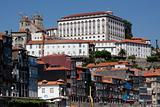 Historic Center of Porto