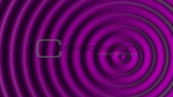 abstract purple ripples
