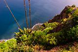 Cabo Girao Cliff, Madeira island