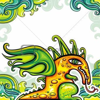 Fairy dragon,