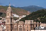 Cathedral of Malaga