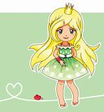 Summer princess (Fairy series 3)