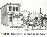 Exec troopers