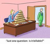 Is it billable
