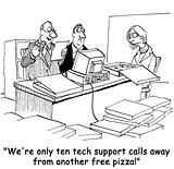 Computer Tech Support