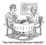 Personal Website - Online Dating