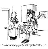 Allergy Doctor