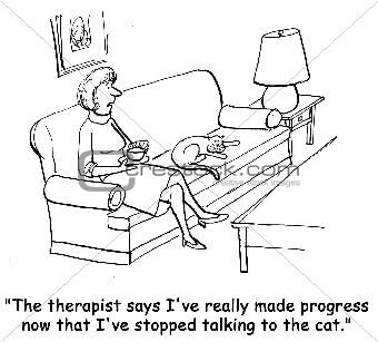 Therapy Progress