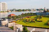 Riverside Park Bangkok