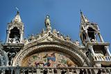 Basilica di San Marco.