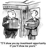 Comparing Investment Opportunities