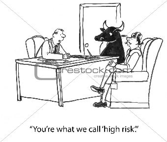 High Risk Loan